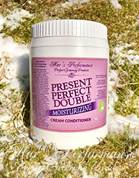 Present Perfect Double Moisturizing Cream Conditioner 1 л (1 кг)